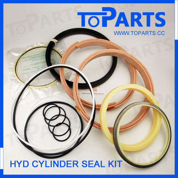 US $1000 0 |707 99 96140 Hydraulic Cylinder Seal Kit for KOMATSU PC2000 8  Boom cylinder seal kit -in Gaskets from Home Improvement on Aliexpress com  |