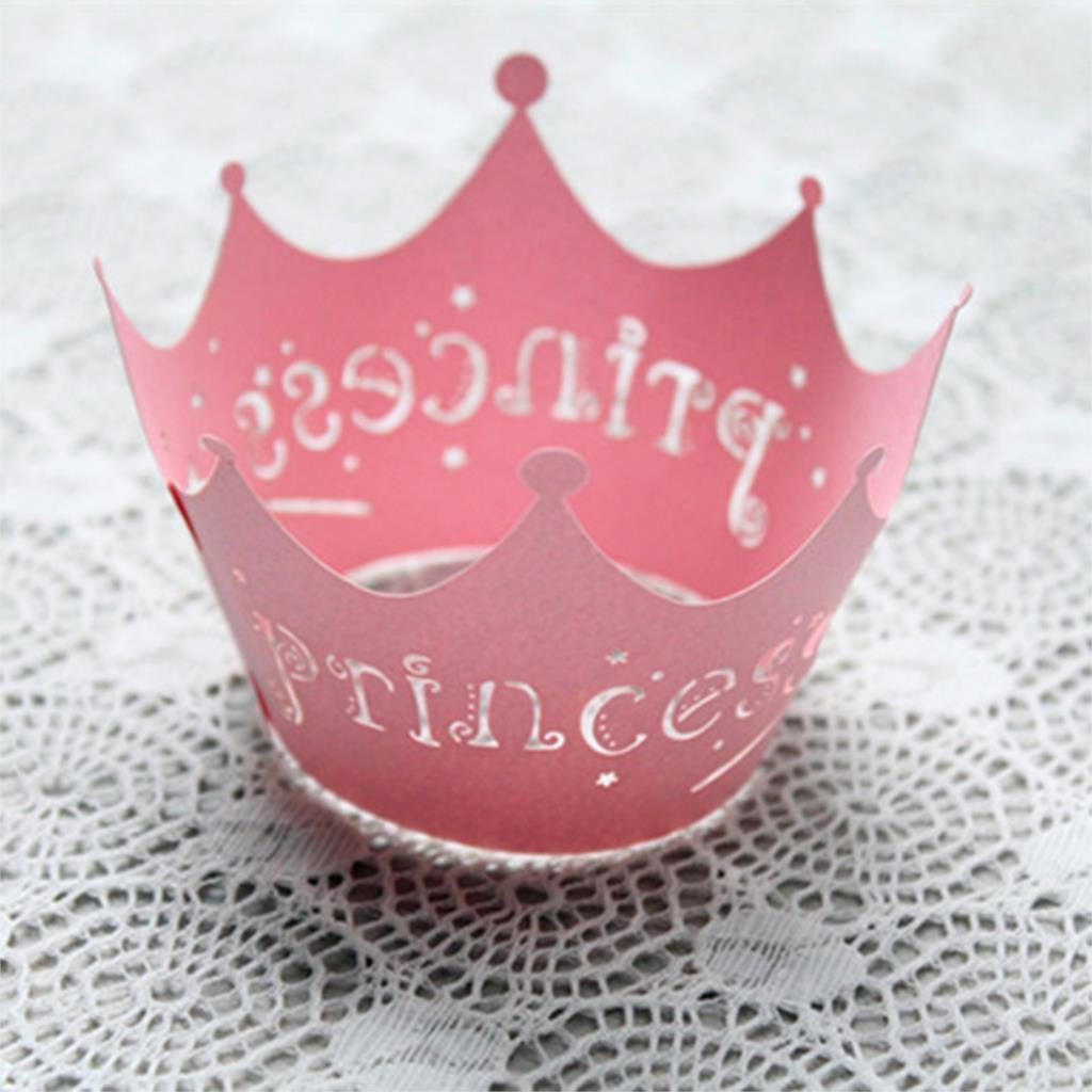 Buy a paper crown