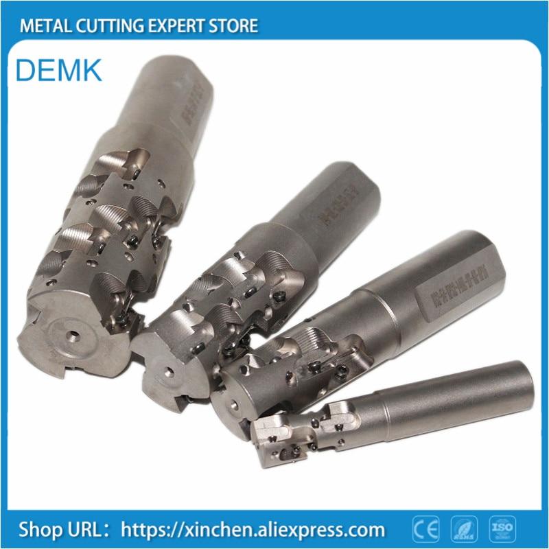 Sgrossatura corn cutter 20mm 25mm 32mm 40mm per APKT1604/1135/APMT1604/1135 di mais en d mulino di grandi dimensioni di taglio mulini