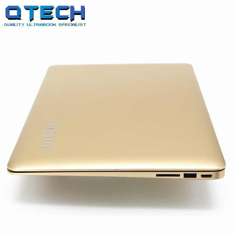 "14 ""8 GB RAM 64GB SSD + 750GB HDD كمبيوتر محمول سريع وحدة المعالجة المركزية إنتل 4 كور ويندوز مكتب طالب العربية ازرتي اسبانيا الألمانية لوحة مفاتيح روسية"