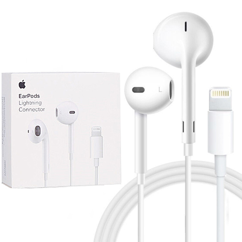 Image result for apple earpod original packaging