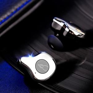 Image 3 - True Wireless Bluetooth 5.0 Headset Mini Earphones Auto With 3000mAh  Charge Box