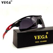 VEGA Eyewear Women Men Outdoor Sports Glasses Polarized