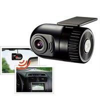 Car Front Camera DVR Car Black box for Car GPS DVD Stereo Head Unit Tape Recorder