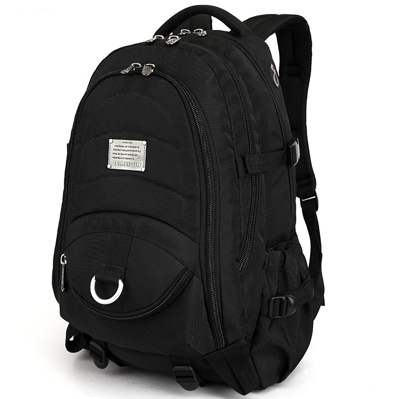 New men's backpack Korean version of the backpack male college student bag waterproof wear-resistant bag 2016 new korean version of the retro shoulder bag fashion backpack male schoolbags traveling bags