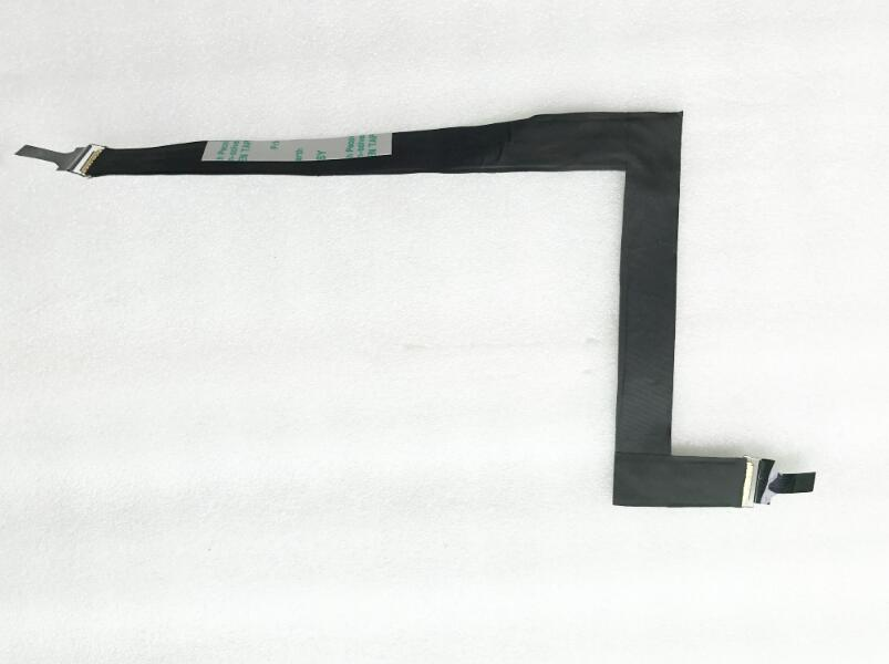 Genuine New display Cable for Apple iMac 27 A1312 LCD LVDS LED Screen Display Flex Cable 593-1352 A 593-1352 B 2011 Year new original lvds lcd display screen flex cable for apple imac 27 923 0308 md095 md096 a1419 12 13year hk post free shipping