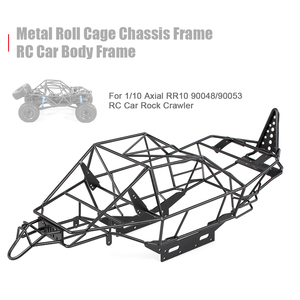 RC Cars Metal Roll Cage Chassi