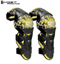 New Motorcycle Knee Protector Protection Motocross Protector Pads Knee Guard Rodilleras Moto Knee Pads Protective Gear Kneepads