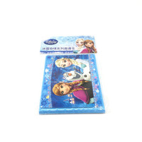 107Pcs High Quality Disney Frozen Theme Paper Cup Plate Straw Invitation Card Cap Kid Birthday Party Horn Flag Decoration Supply