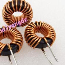 17 мм железо кремний алюминий 47UH 1,0 линия 10A аккумулирования энергии магнитный кольцевой индуктор круглый индуктор