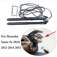For IX45 Smart Auto Electric Tail Gate Lift for Hyundai Santa Fe IX45 2013 2014 2015