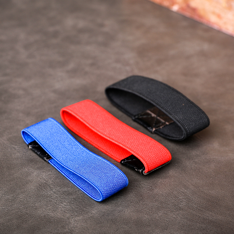 Elastic band fixation for the carbon aluminum credit card holder more colors available elastic baggage band helmet holder for motorcycle yellow
