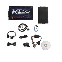 High Quality KESS V2 OBD2 Manager Tuning Kit NoToken Limitation Kess V2 Master With Lowest Price