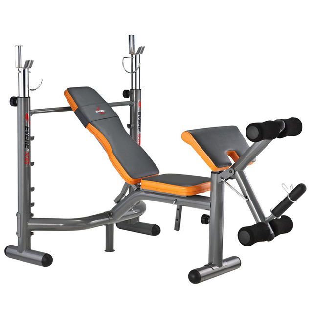 barbell bench lifting w decline press racks york weight product st benches olympicdeclinebenchgunracks gun olympic