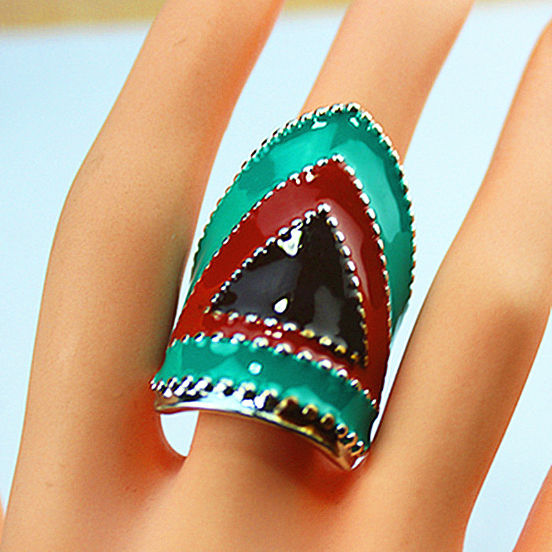 Hot sell new fashion women's jewelry wholesale girl's birthday beautiful black red blue with gift ring agent shipping sets