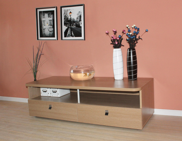 Furniture living room cabinet storage cabinet audio cabinet tv cabinet with drawer