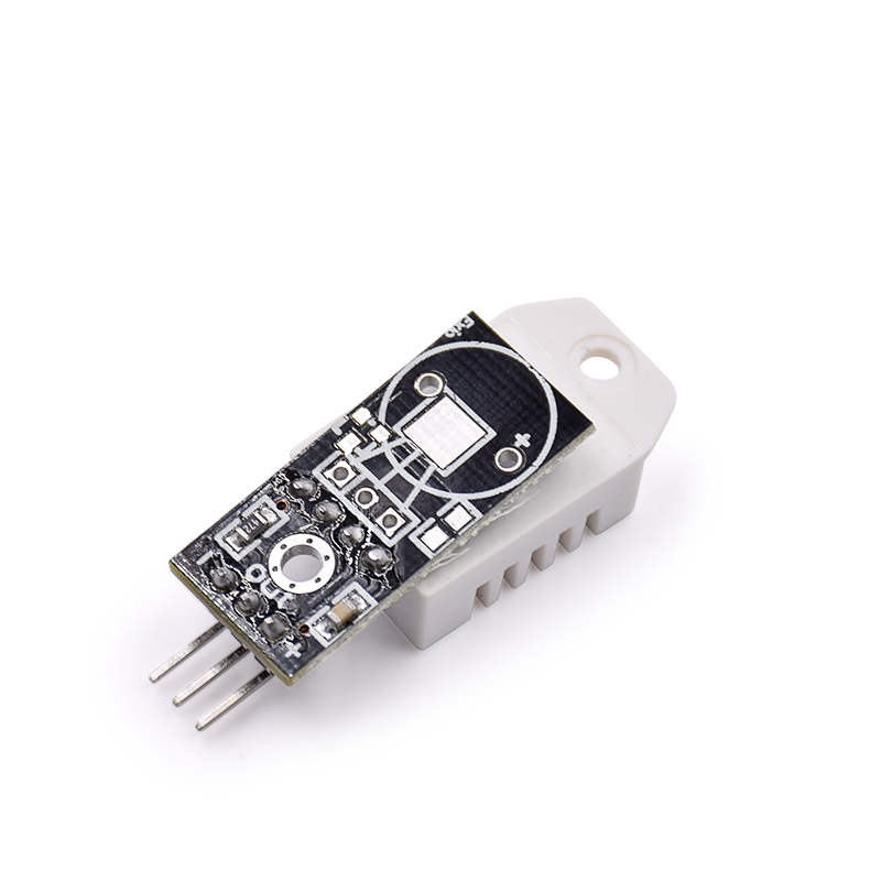 5pcs DHT22 Digital Temperature Humidity Sensor AM2302 Module with PCB and Cable