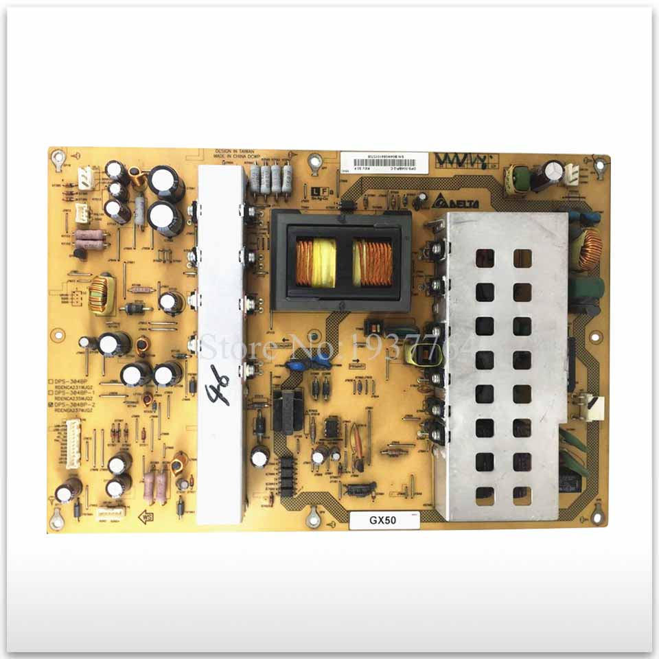 Original power supply board LCD-46A63 46GX3 DPS-304BP-2 RDENCA237WJQZ good working anti theft door lock c grade copper locking cylinder security lock core cylinders key 65mm 110mm door cylinder lock with 6 keys
