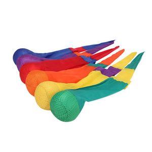 Детский мягкий хвост Bola планета детский сад Сенсорное интегральное оборудование, метание игрушка мешок с песком помощь для тренировок на о...