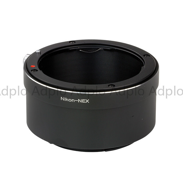 Lens Adapter Ring Suit For Nikon to Sony NEX For 5T 3N NEX-6 5R F3 NEX-7 VG900 VG30 EA50 FS700 A7 A7s A7R A7II  A5100 A6000
