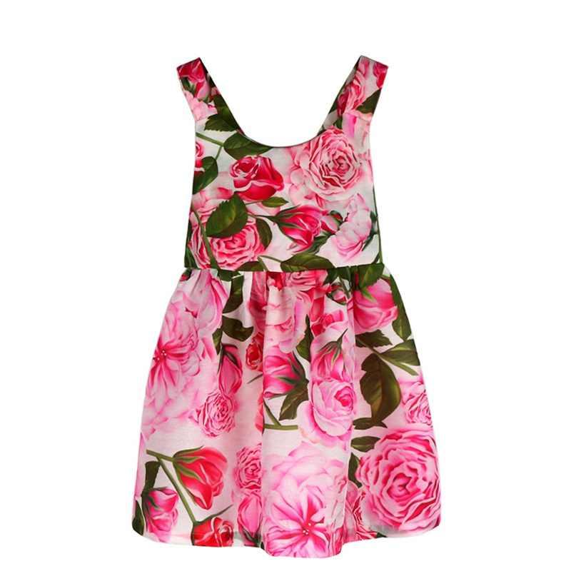 bb7d7c0184061 Detail Feedback Questions about JOMAKE Girls Summer Dress 2018 New ...