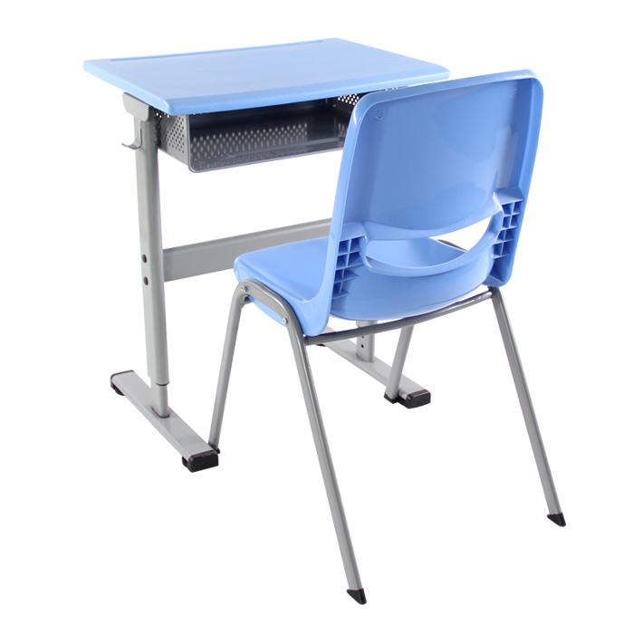 Standard Single Steel Desks And Chairs Student School Counseling JiaHouXing  Warranty In School Desks From Furniture On Aliexpress.com | Alibaba Group