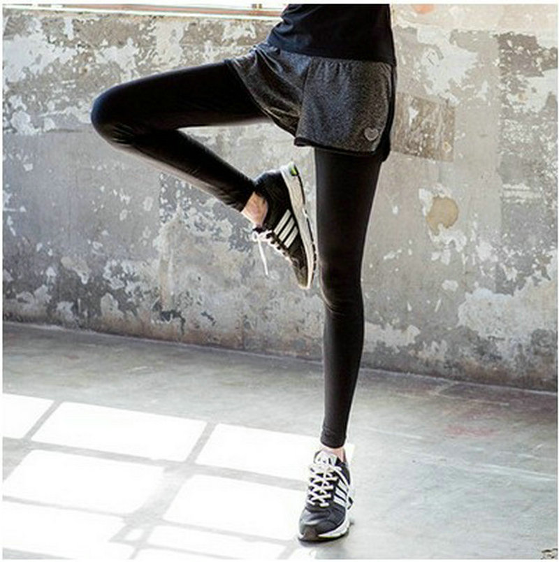 Aipbunny Compression Women Yoga Pants Sports Workout Tights Fitness leggins Running Jogging Trousers Gym Slim Pants Leggings