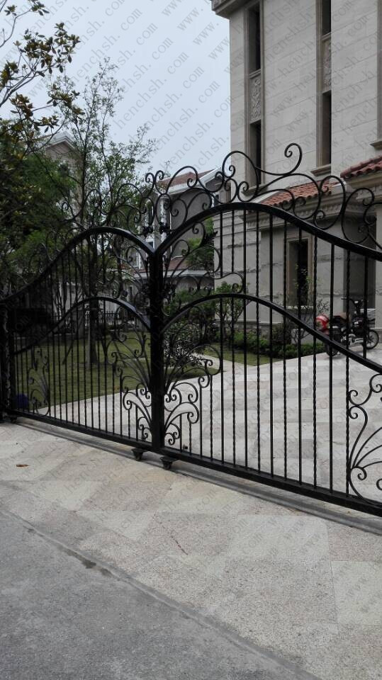 Online buy wholesale side gates from china