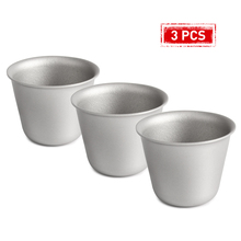 Titanium Cup Outdoor Camping Wine Tea Picnic Party Drinkware Anti-broken 1PCS / 2 PCS 3 Tableware