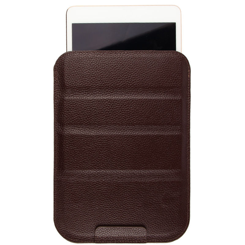 Case Cowhide Sleeve For Lenovo Tab 2 A10 70F Protective Cover Genuine Leather Stand Case For