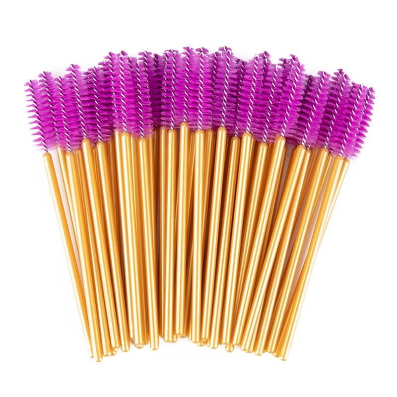 Purple Golden