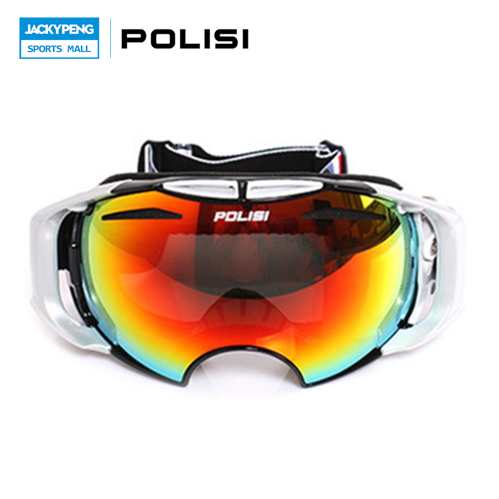 New 2015! Unisex Winter Ski Sonw Glasses Eyewear Daytime and Night Replaceable Lenses Snowboard Mountain Skiing Goggles topeak outdoor sports cycling photochromic sun glasses bicycle sunglasses mtb nxt lenses glasses eyewear goggles 3 colors