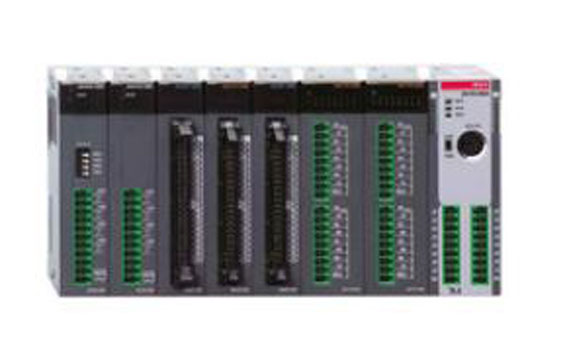 Medium large PLC 28ns step Analog module XGF-DV4A 1764 mm2 plc memory module micrologix 1500