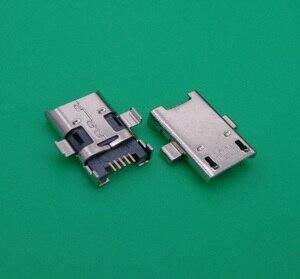 Image 1 - 50pcs For ASUS Memo Pad 10 ME103K K01E ME103 K01 Z300C P023 Z380C P022 8.0 Z300CG Z300CL Micro USB Charging Port Connector Dock