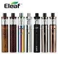 Original Eleaf sólo Kit 3000 mah sólo S de la batería 4 ml sólo S atomizador w/ECL de la bobina del cigarrillo electrónico kit de sólo S batería