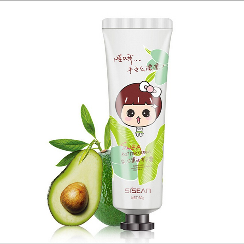 Chic Moisturizing Whitening Anti-aging Chamomile Smooth Body Lotion Repair Hands Cream