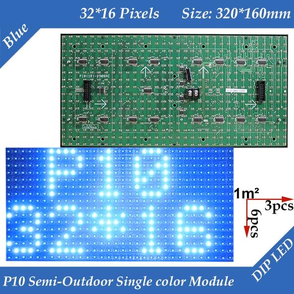 50 unids/lote Semi-exterior-P10 color azul LED módulo de pantalla 320*160mm 32*16 píxeles Película de vidrio templado curvada 20D para Huawei P10 Lite P20 Lite P30 Pro película protectora de pantalla P30 de vidrio de la cubierta completa