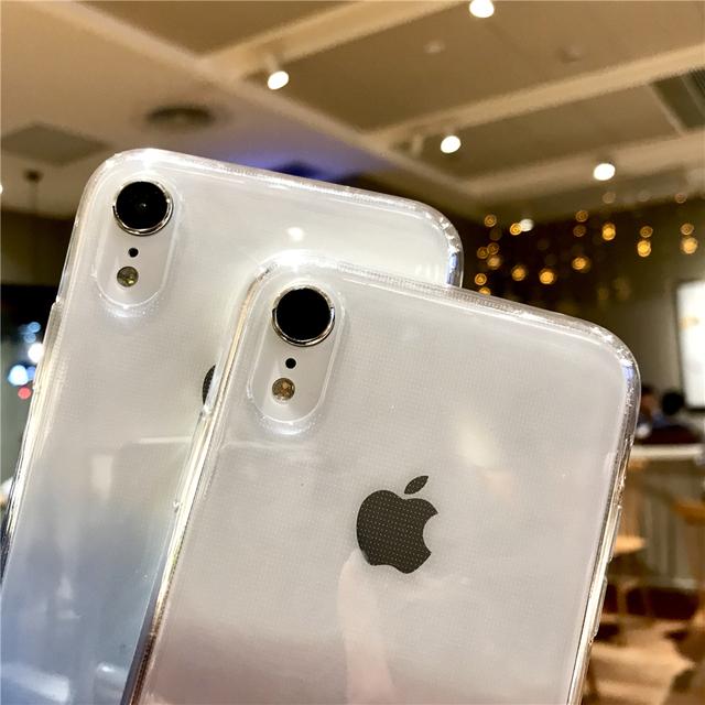 Premium Soft Rainbow Case For iPhone 7 Plus