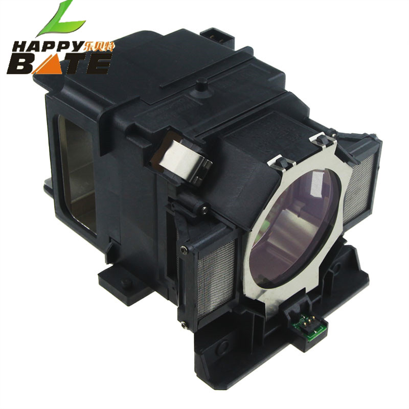 HAPPYBATE Wholesale replcement lamp ELPLP73 V13H010L73 for EB-Z8350W/EB-Z8355W/EB-Z8450WU with housing 180 days warranty elplp73 projector lamp for eb 8150nl eb z10000 eb z1000nl eb z10005 eb z1000rnl z8150 z8250wnl z8350w with housing happybate
