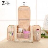 Portable Hook Up Waterproof Storage Bag Large Capacity Outdoor Travel Business Bathroom Organizer Storage Bag