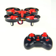 2 4G 4CH 6Axis Mini Remote Control UFO Quadcopter font b Drone b font W Headless