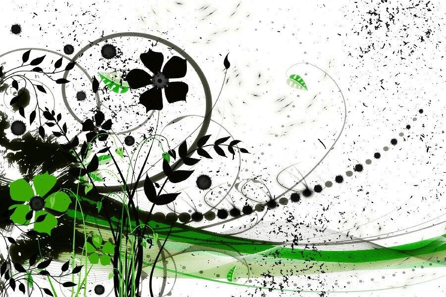 Lujoso Marco Digital Pared Friso - Ideas Personalizadas de Marco de ...