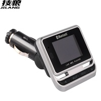 USB Зарядное Устройство Fm-передатчик FM12B Автомобильный Комплект Bluetooth для Беспроводной Bluetooth Авто mp3-плеер для iphone se 7 7 плюс 6 6s и android