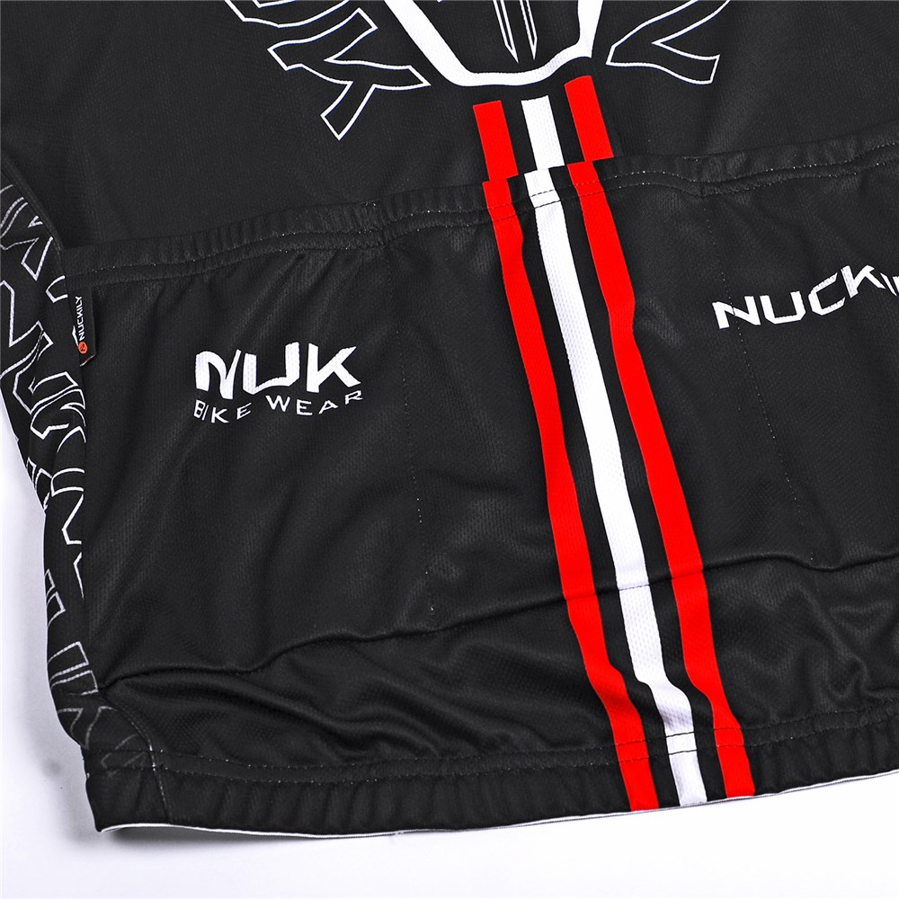 fc0e2961b NUCKILY Mens Polyester Cycling Suit Summer Bike Clothing KingKong Design  Bicycle Jersey And Shorts Set AJ207BK277-in Cycling Sets from Sports ...