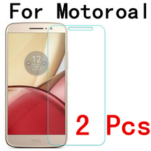ФОТО tempered glass screen protector film for motoroal moto e g m e2 g2 g3 g4 g5 plus g5s x z play droid turbo film guard case