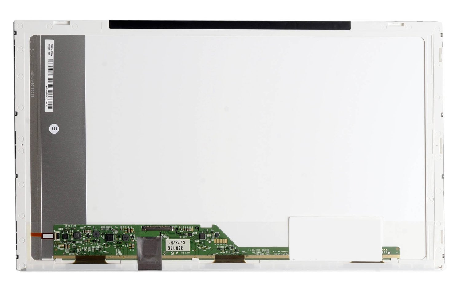 For HP G62-228NR, G62-229NR, G62-229WM, G62-231NR, G62-234DX LAPTOP LCD REPLACEMENT SCREEN 15.6 WXGA HD LED original a1706 a1708 lcd back cover for macbook pro13 2016 a1706 a1708 laptop replacement