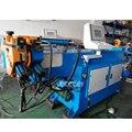 DW50NC одноголовый Гидравлический трубогибочный станок высокого качества  инструменты для машинного оборудования  трубогибочный станок 220 В/...
