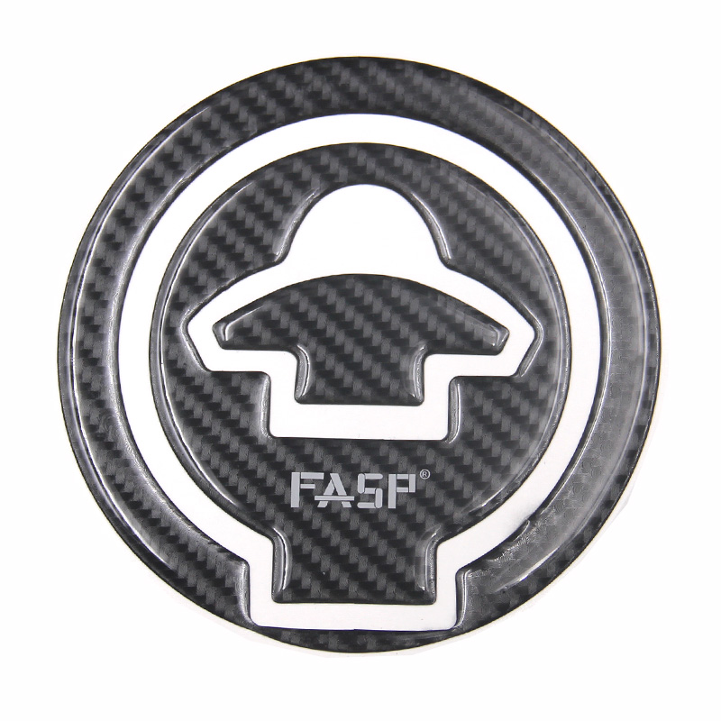 smart fortwo gas cap decal white 451