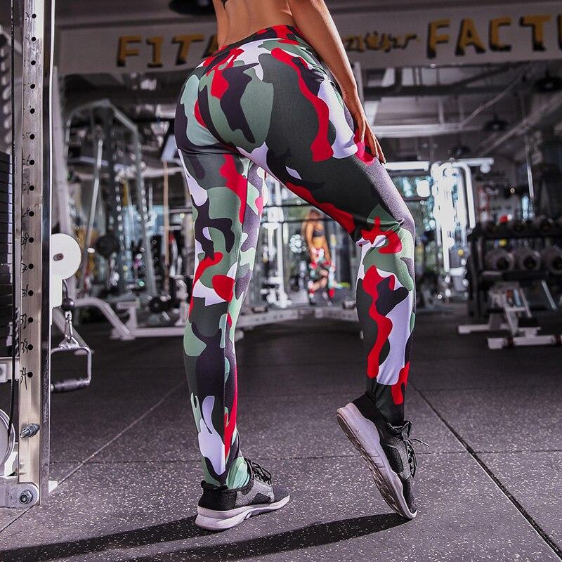 Collant de sport leggings