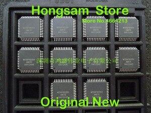 Image 2 - (5PCS)(10PCS) Original New MC56F8035V 4M67E MC56F8035VLD QFP